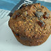 Spicy Apple Muffins