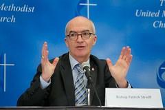 Bishop Patrick Streiff (pnwumc) Tags: umc umcgc