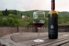 Chianti Classico (seppi_hofer) Tags: italy italien tuscany toskana greve food lebensmittel wine wein alimentari vineyard weingarten redwine rotwein chianti chianticlassico