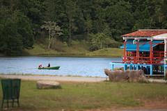 Lake at Las Terrazas (iorus and bela) Tags: cuba lakes may palmtrees 2016 lasterrazas meimeivakantie