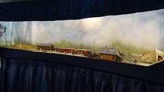 DSC00233 (BluebellModelRail) Tags: buckinghamshire may exhibition aylesbury bankholiday modelrailway 2016 blythburgh on3 railex stokemandevillestadium rdmrc