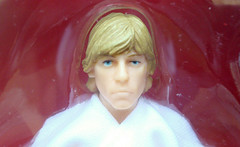 SW: Black (W5)  Luke Skywalker [Tatooine]  Boxed Close Up (BurningAstronaut) Tags: boy black toy starwars action farm luke figure series lukeskywalker boxed skywalker theblackseries tatooine anewhope markhamill 6inch