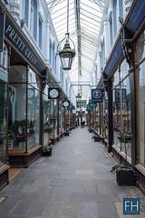 Cardiff City (felix.hohlwegler) Tags: city greatbritain urban wales architecture canon mall unitedkingdom britain united cardiff kingdom stadt shoppingmall arcades canoneos arcaden coastalcity eos500d canoneos500d