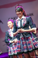 IMG_0098 (Chocofy @chocofy) Tags: haruka gracia shania nakagawa aninditha jkt48 shaniindira