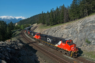 CN 2971, Jasper AB