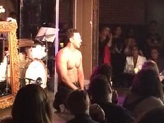 IMG_9222 (danimaniacs) Tags: show shirtless man hot sexy guy theater hunk actor stud devilwearsprada sebastianlacause