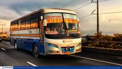2nd Generation (LazyBoy (Bus P)) Tags: daewoo santarosa nlex genesistransportserviceinc philbes daewoobv115 cmanc genesistransportserviceinc818489