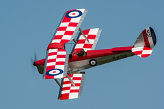 _DSC4515-13 (Ian. J. Winfield) Tags: plane aircraft aviation aeroplane airshow ww2 naval tigermoth shuttleworth trainer raf biplane worldwar2 dehavilland flynavy oldwarden