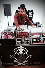 A Monster's Tears Music / Label & Distro (Fvezien) Tags: music rock punk label vinyl freddy krueger distro