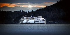 MV Queen of Coquitlam (Images by Christie  Happy Clicks for 2016!) Tags: ferry ship vessel horseshoebay fleet bcferries horseshoebayferryterminal mvqueenofcoquitlam