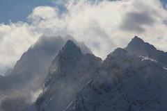 Lyngen Alps (ScottishDeathBear) Tags: mountain snow ski alps norway paradise peak powder arctic neve snowboard backcountry alp montagna scialpinismo freeride norvegia cima troms norsk skialp vetta lyngen auroraboreale skirando northofnorway 70n snowalp