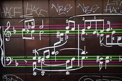 Richard Wagner Street tune Cologne (marc.fray) Tags: music streetart germany deutschland graffiti strasse cologne graph kln richard nrw musik wagner allemagne koeln nordrheinwestfalen musique belgischesviertel richardwagner richardwagnerstrasse rhnaniedunordwestphalie komponistenviertel brsselerstrasse