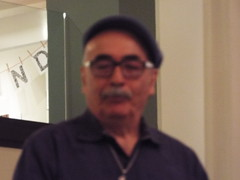 DSCF7749 (dishfunctional) Tags: city public juan library poet kansas felipe laureate herrera