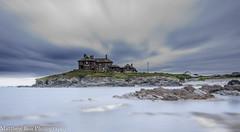 Trearddur Bay 'Haunted House' (boamatthew) Tags: seascape wales bulb landscape nikon tokina f28 hauntedhouse gwynedd anglesey 10stop nd1000 trearddurbay 1116mm d7000