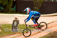 Time Trial, BMX World Championships 2016