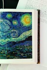 (Carla) Tags: sky art love night star thought vincent passion walt whitman vangogh starrynight songofmyself astrometrydotnet:status=failed astrometrydotnet:id=nova1622487