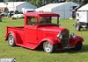 1932 Ford Pickup (cerbera15) Tags: ford 1932 fun pickup run billing 32 2016 aquadrome nsra