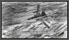 Panavia Tornado GR4 (Mal.Durbin Photography) Tags: aviation jets raf machynlleth royalairforce walesuk machloop tornadogr4 panaviatornadogr4 maldurbin