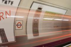 blurred lines (Wayne Stiller) Tags: street london st underground long exposure hand tube pauls held