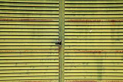 Urban minimalism (Daniel Nebreda Lucea) Tags: door city urban color verde green texture textura monochrome lines composition canon monocromo puerta closed pattern space shapes ciudad explore negative urbano cerrado minimalism less menos espacio composicion