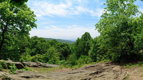 Hog Rock Pano