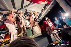 Notte di Fiaba 2015 | Cappuccetto Rosso