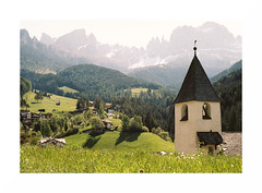 San Cipriano (James_Crouchman) Tags: italy south alto tyrol adige sudtirol