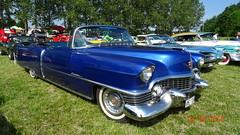 54011 (caddy58) Tags: car big power sweden cadillac eldorado 50s 51 50 55 deville 53 54 coupe meet 56 fins caddy 57 59 52 58 2016 convertibel nossebro