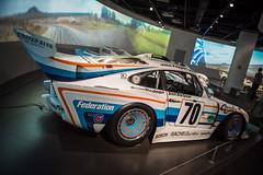 Petersen 112 (msteverphoto) Tags: museum tail automotive racing mans le porsche whale petersen k3 sachs 935