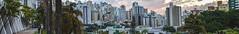 Panorama (guustaqueiroz) Tags: brazil sky panorama cloud building arquitetura brasil clouds buildings ar panoramic belohorizonte livre ceu horizonte prdios bh belo panormica panoramics arlivre edifcios nvens nvem panormicas