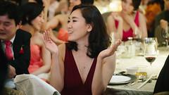IMG_0070 (walkthelightphotography) Tags: korean wedding traditional singapore beautifulshangrila ritualpeople couple together marriage unite love shangrilahotel