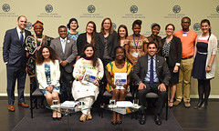 Youth, Peace and Security: New Global Perspectives (U.S. Institute of Peace) Tags: pakistan afghanistan youth peace iraq security nigeria syria cve usip generationchange unres2250