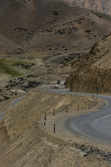 Les routes de l'impossible... (Dolkar-photographe...) Tags: altitude himalaya ladakh haute hauteroute routesdelinde