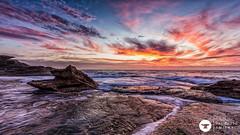 gutter (The Photo Smithy) Tags: sunrise dawn sydney australia nsw maroubra