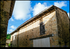 160611-8253-XM1.jpg (hopeless128) Tags: france buildings eurotrip 2016 sky shadows nanteuilenvalle aquitainelimousinpoitoucharen aquitainelimousinpoitoucharentes fr