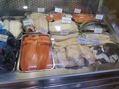 Bleikja &c (Ole Husby) Tags: fish iceland reykjavik fisk sland img0461