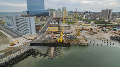 Absecon Inlet Seawall (USACE Philadelphia District & Marine Design Center) Tags: us newjersey unitedstates atlanticcity