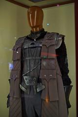 EMP Museum - Star Trek 39 (Thor Hanks) Tags: startrek costume uniform scifi klingon emp