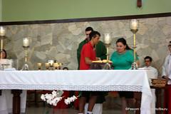 26_jun 2016 BatismoNaMatriz (96) (Paroquia So Benedito/Bauru) Tags: batismo matriz sobenedito crepaldi sacramento 2016
