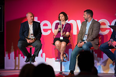 DSC05570 (TechweekInc) Tags: internet things aviation don deloach techweek event 2016 startup technology tw innovation chicago tech chi fest summit aidan untitled supper club entrepreneurs attendees vip design infobright andrew kemmetmueller gogo brenna berman doit speakers