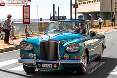 Bentley S3 Continental Chinese Eyes Drophead Coupe Mulliner Park Ward (effeNovanta - YOUTUBE) Tags: cars car canon eos video continental montecarlo monaco supercar bentley supercars bentleycontinentalgt continentalgt youtube topmarques topmarquesmontecarlo canon1100d monacotopmarques