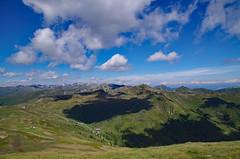 Blick vom Wildkogel (brunoremix) Tags: sterreich alpen hohe pinzgau tauern wildkogel bramberg kitzbheler