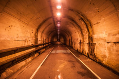 Straight Back Home to You (Thomas Hawk) Tags: california usa america unitedstates fav50 marin unitedstatesofamerica tunnel marincounty sausalito marinheadlands northbay fav10 fav25 bunkerroadtunnel
