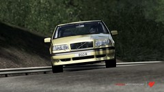Volvo 850 R (motorforum) Tags: xbox360 microsoft fm4 forzamotorsport photomode forza4