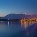 Vancouver City Skyline - Landscape
