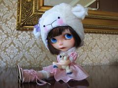 Sweet Eloine ~ Taradolls Custom