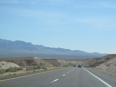 Interstate 15 - Arizona (Dougtone) Tags: road arizona sign highway desert route freeway shield interstate expressway i15 interstate15