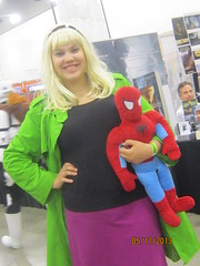IMG_2196 (THE MASKED RAVEN) Tags: hot cute sexy beautiful spiderman marvelcomics cutey amazingspiderman gwenstacy spidermanmovies spidermananimatedseries dallascomiccon2013 11thannualdallascomicconmay1719th2013 spidermancomicbooks spidermancartoons