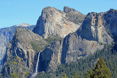 Yosemite National Park 29 (rezansky) Tags: california yosemitenationalpark bridalveilfalls cathedralrocks