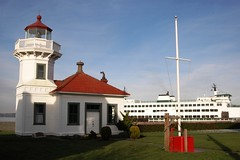 2007-01-15 Mukilteo Lighthouse 2 (zargoman) Tags: